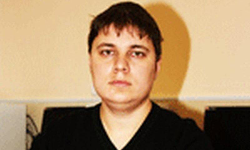 Учитель гимназии №10 Алексей Удот борется за место в экспертном совете при Министерстве просвещения