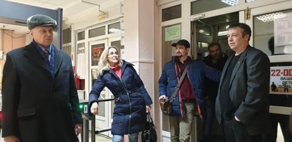 Избирком: единороссы победили на выборах в гордуму Ростова