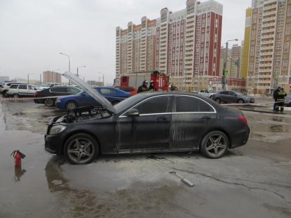 Дончанин решил не отдавать долг и взорвал автомобиль кредитора