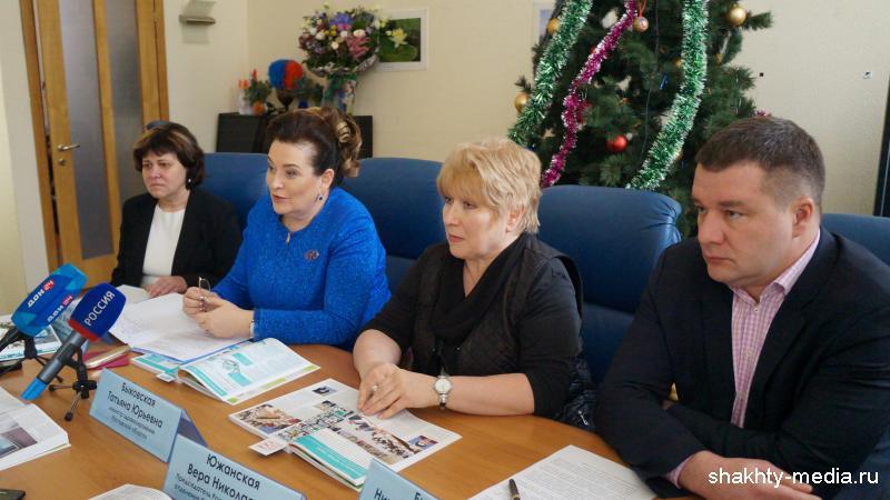 48 кабинетов врачей геронтологов планируется открыть в Ростовской области в 2024 году