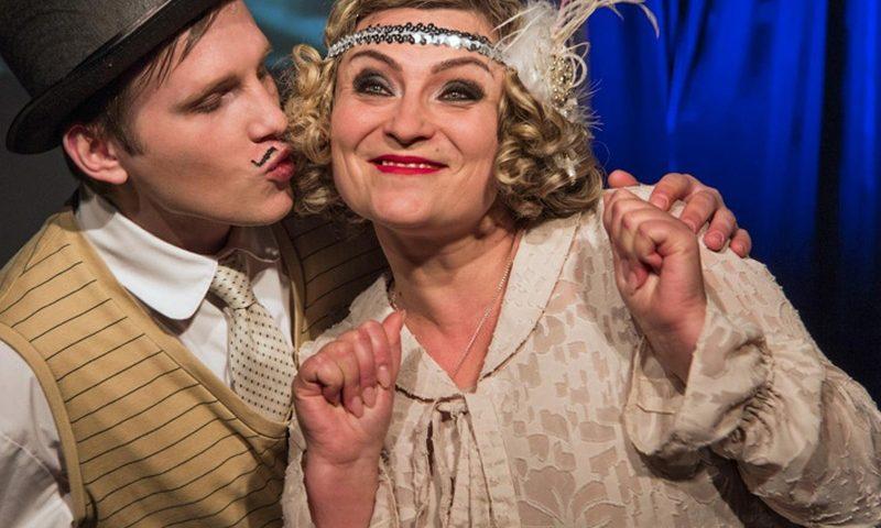 Шахтинский драматический театр готовит новые спектакли