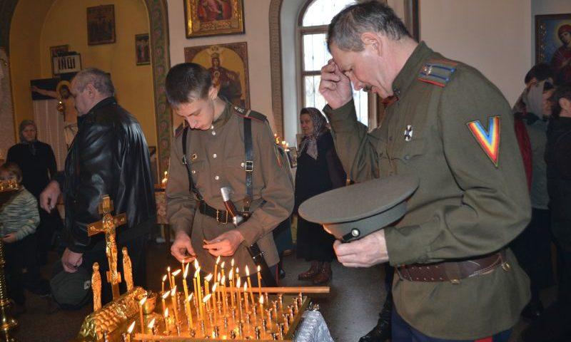 В Патриаршем Вознесенском войсковом соборе пройдет панихида по жертвам геноцида казачьего народа