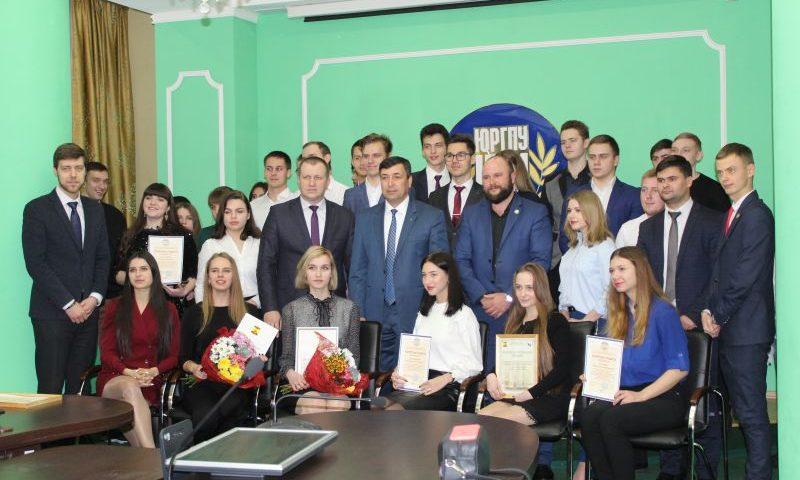 День российского студенчества отметили в ШАДИ