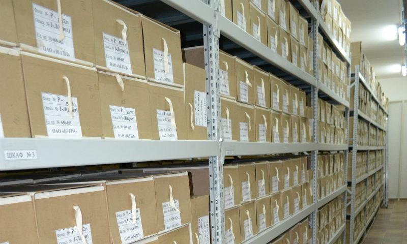 В городе Шахты в мошенничестве обвиняется бывший директор центра хранения архивных документов