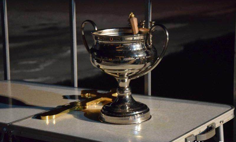 Воду на Крещение шахтинцы могут освятить 18 и 19 января