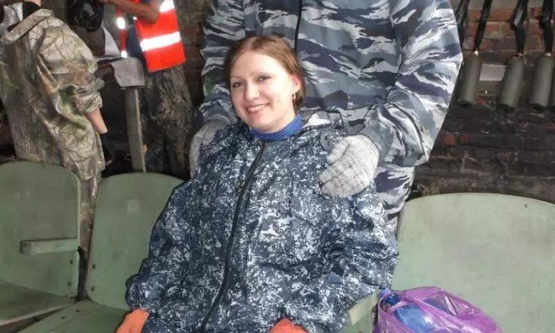 Стало известно имя погибшей женщины при взрыве в доме по улице Хабарова