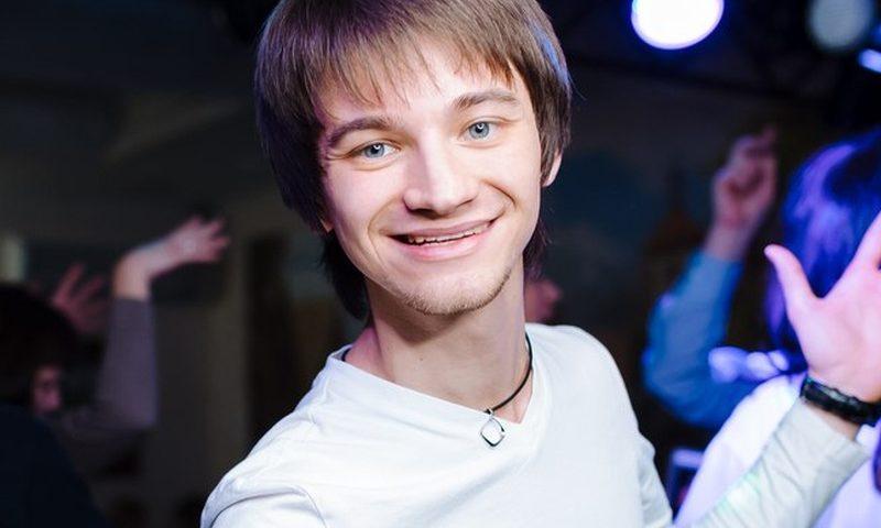 Андрей Ткачев, руководитель Театрально-культурного центра г. Шахты: