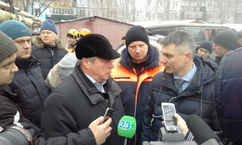В Шахты выделено более 42 млн рублей на восстановление дома на Хабарова