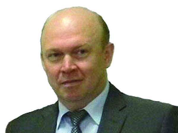 Сергей Хлынин,  главный врач Стоматологической  поликлиники №1: