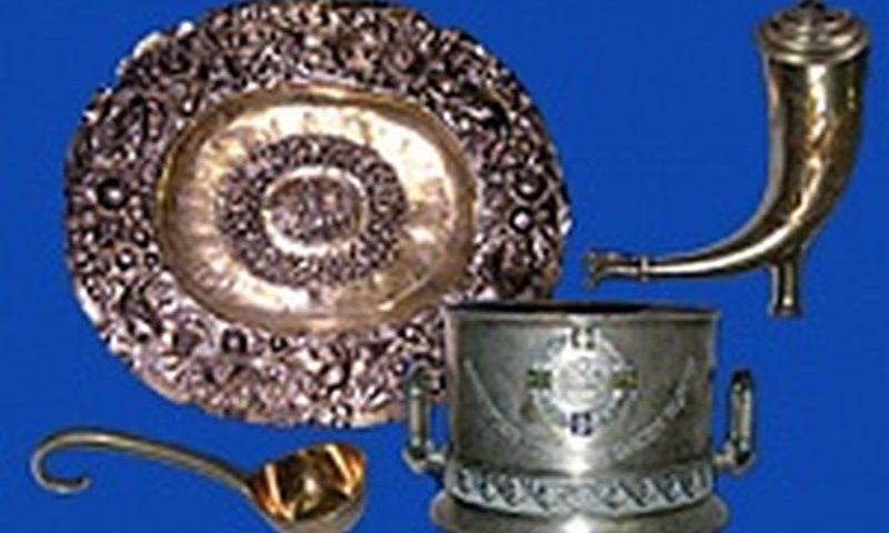 В Новочеркасском музее истории Донского казачества открывается выставка «Памятные подарки прошедших эпох. Коллекция императорских подарков и реликвий Войска Донского»