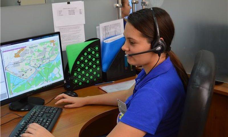 Операторы Системы – 112 Ростовской области приняли шестимиллионный вызов