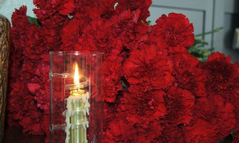 В Миллерово 22 февраля объявлен днем траура