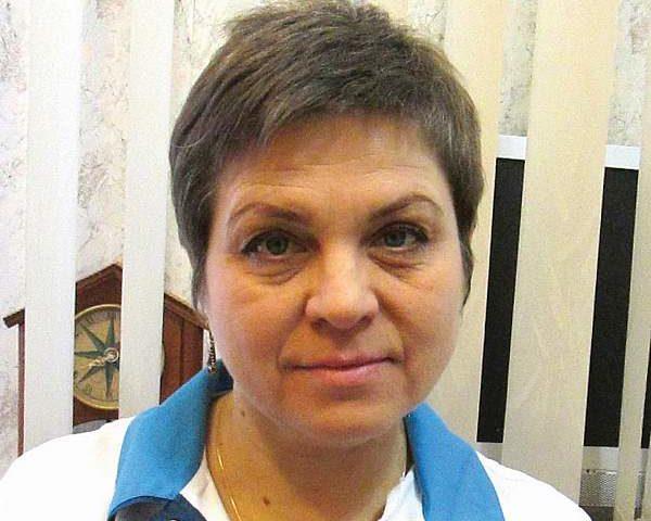 Марина Ушакова,  врач-стоматолог высшей  категории МБУЗ «Стоматологическая поликлиника №2»: