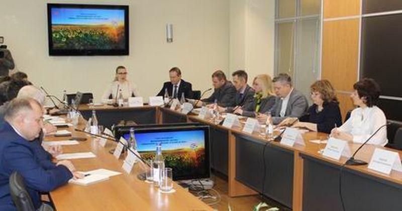 Знак системы добровольной сертификации «Сделано на Дону» присвоен 55 предприятиям Ростовской области