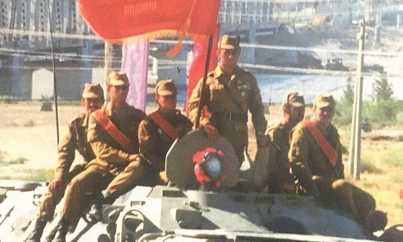 14 февраля в Шахтах отметят годовщину вывода войск из Афганистана