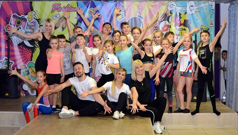 Алексей и Светлана Гавриловы дали мировой мастер-класс по буги-вуги в Шахтах