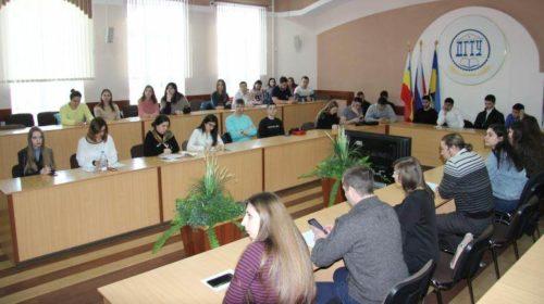 Сретенская  конференция «Молодёжь: свобода и ответственность» прошла в ИСОиП г.Шахты
