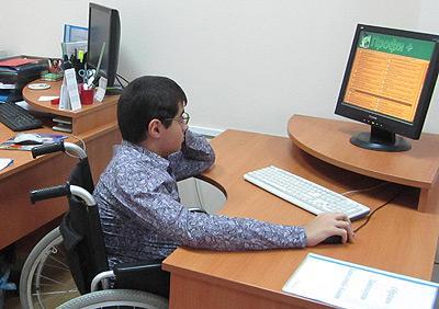 Более 13 000 человек с ограниченными возможностями трудоустроились  в донском регионе по итогам двух лет