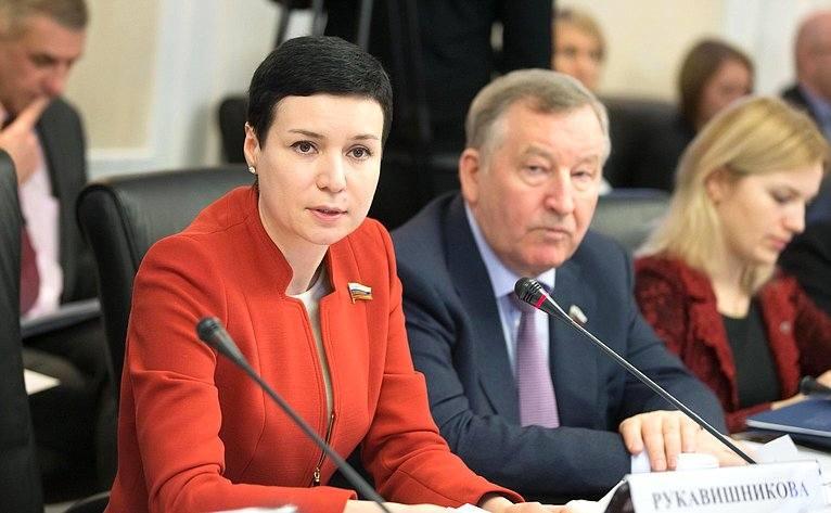 Региональные практики бесплатной юридической помощи оценили в Совете Федерации