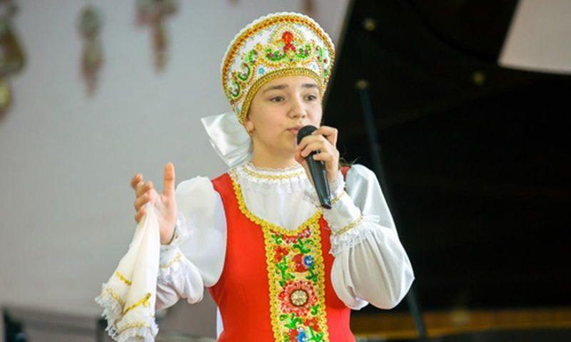 Шахтинские участники областного конкурса исполнителей народной песни стали победителями и призерами