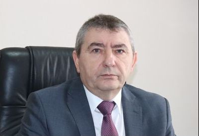 Первым заместителем главы администрации города Шахты стал Сергей Галкин
