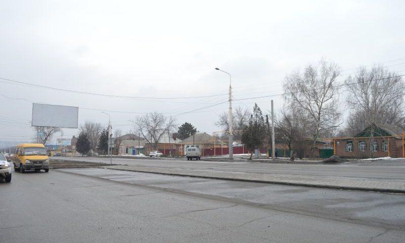 Улица Маяковского подготавливается к капитальному ремонту