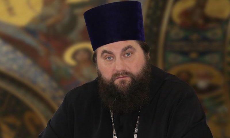 Духовником Всевеликого Войска Донского назначен протоиерей Георгий Сморкалов