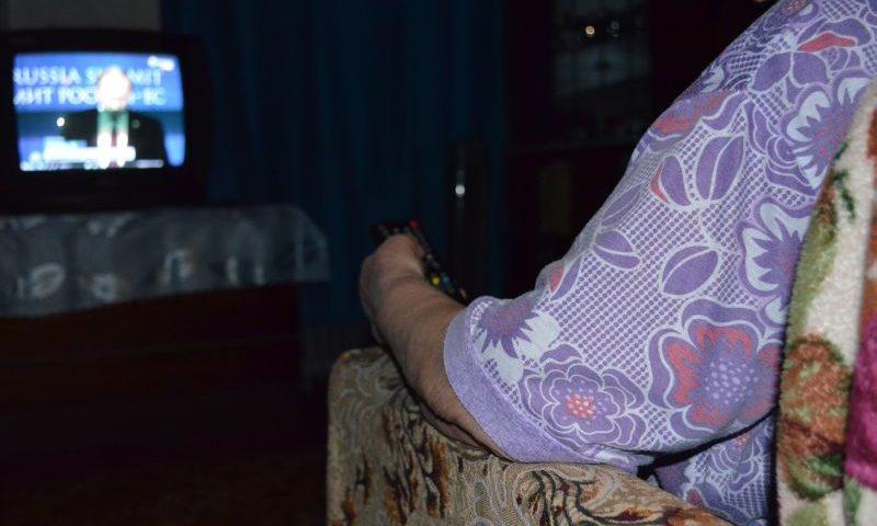 В 2020 году Ростовская область внедрит  систему долговременного ухода за пожилыми людьми