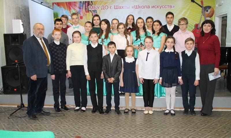 В Центре искусств им. М.А. Балакирева прошел концерт «Музыкальный калейдоскоп» в рамках проекта «50Х50»