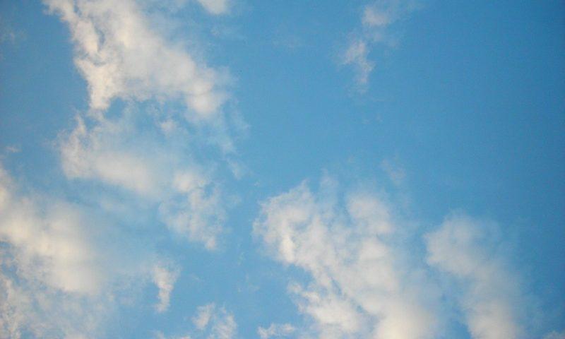 В Шахтах ожидается прохладная и ясная погода
