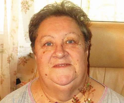 Татьяна САЛИМОВА, пенсионерка, рукодельница: