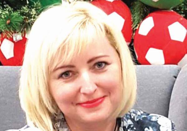 Юлия ТЕЛЕНДИЙ,  директор кафе «Авеню»:
