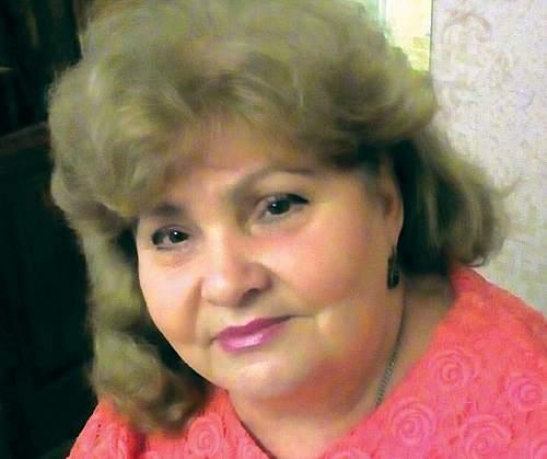 Валентина СУХОВА, председатель Шахтинской городской  общественной организации РОО ООО «Всероссийское общество инвалидов»: