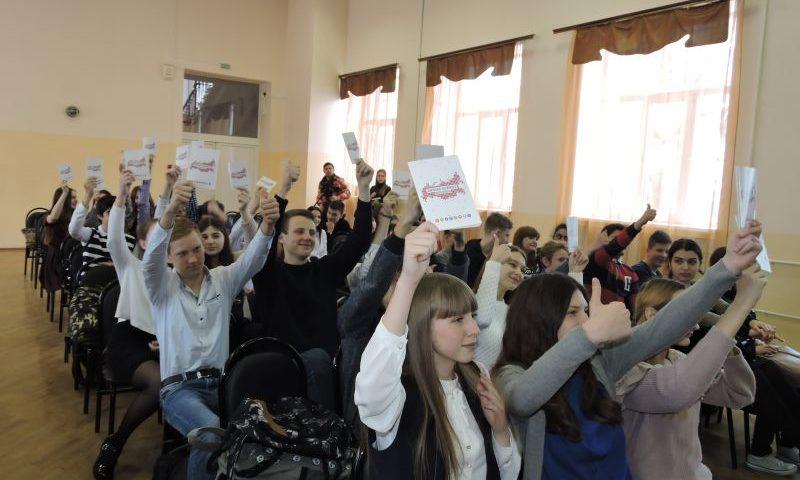 Донской регион лидирует по количеству профессиональных волонтеров