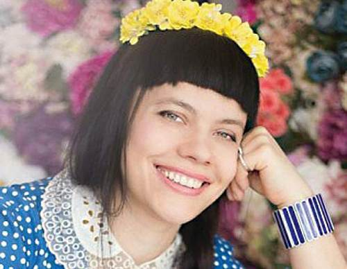 Юлия ГНИЛОРЫБОВА,  учитель музыки школы №37: