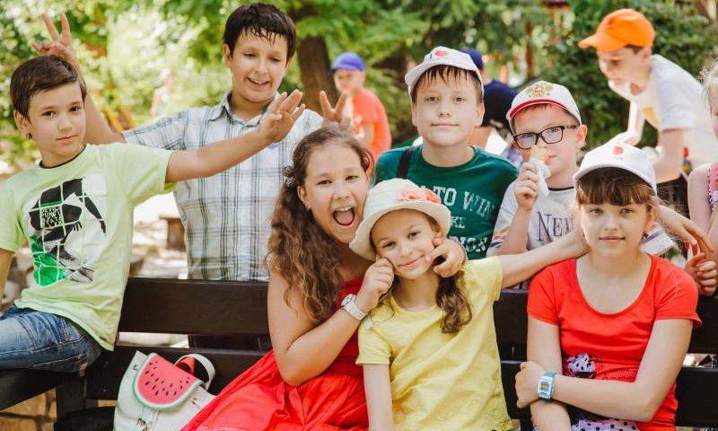 Как в Шахтах организован летний отдых детей в 2020 году?