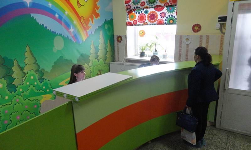 В городе Шахты реализуется проект «Бережливая поликлиника»