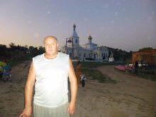 Храм в хуторе Коныгин