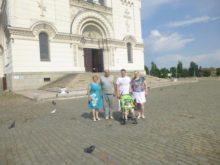 В Новочеркасском соборе