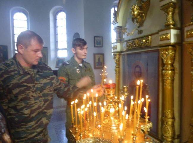 В праздник Благовещения Пресвятой Богородицы богослужения пройдут в Покровском кафедральном соборе г.Шахты