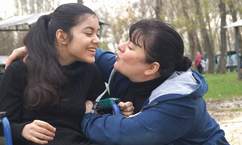 Юнкоры школы «ПУСК» РЦ «Добродея» пишут о своих мамах
