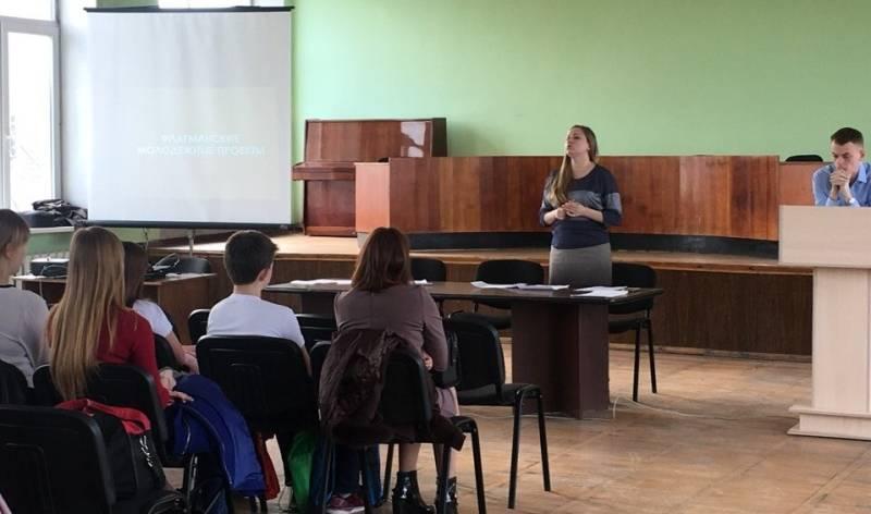 Шахтинские волонтеры возьмут шефство над ветеранами Великой Отечественной войны