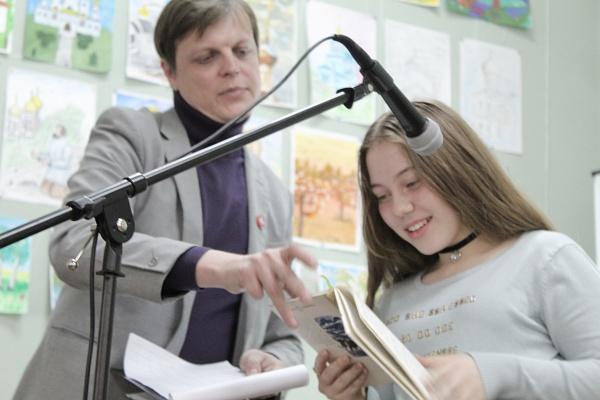 В Шахтах во второй раз пройдет чемпионат по чтению вслух