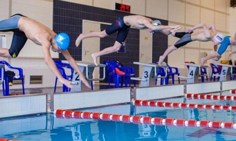 Завершилось первенество региона по плаванию по программе XIV Спортивных юношеских Игр Дона 2019 года