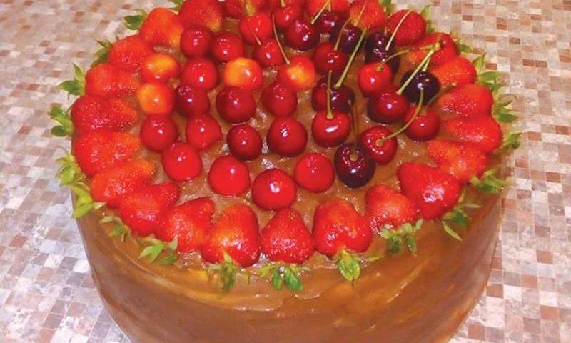 ИнстаБабушки радуют читателей своим кулинарным творчеством