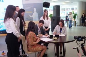 Квалификационные работы выпускников ЮФУ  смогут стать бизнес-стартапом