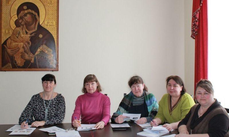 14 апреля стартует  Кирилло-Мефодиевская олимпиада по Священной истории и Закону Божию