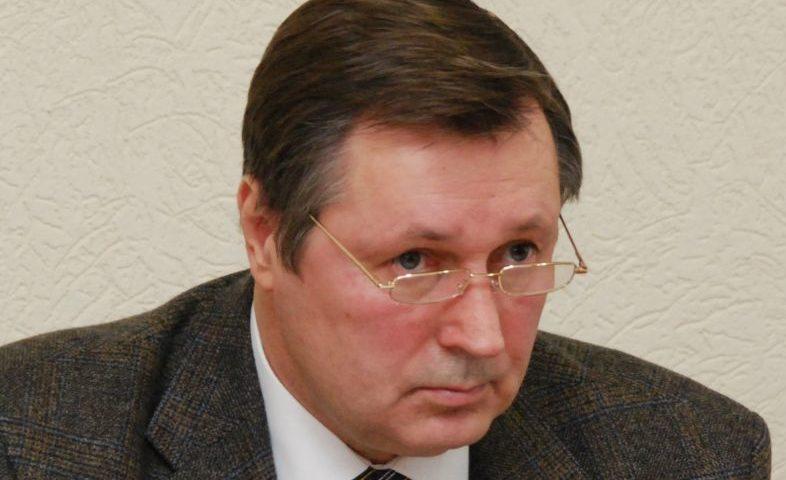 В Шахтах появится памятная доска Владимиру Катальникову