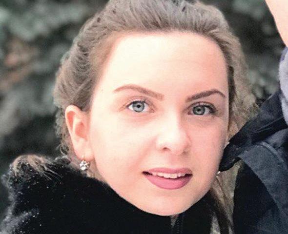 Екатерина Миюц, студентка ЮРГПУ (НПИ)  им. Платова: