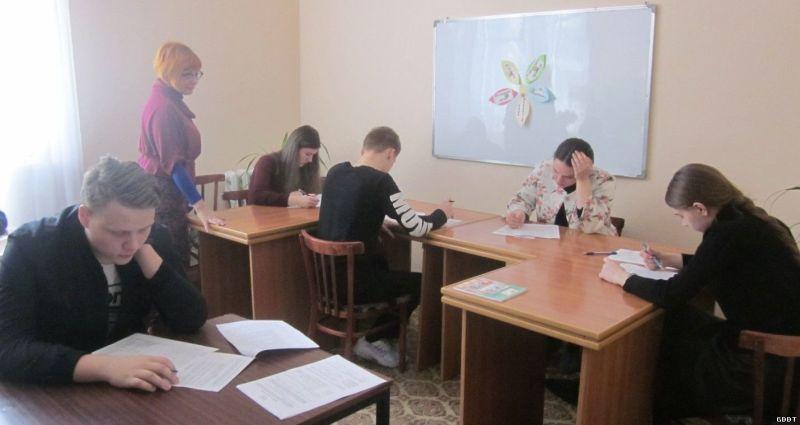 В ЦППС г. Шахты прошла олимпиада по психологии среди учащихся 9 – 11 классов школ, лицеев и гимназий города Шахты